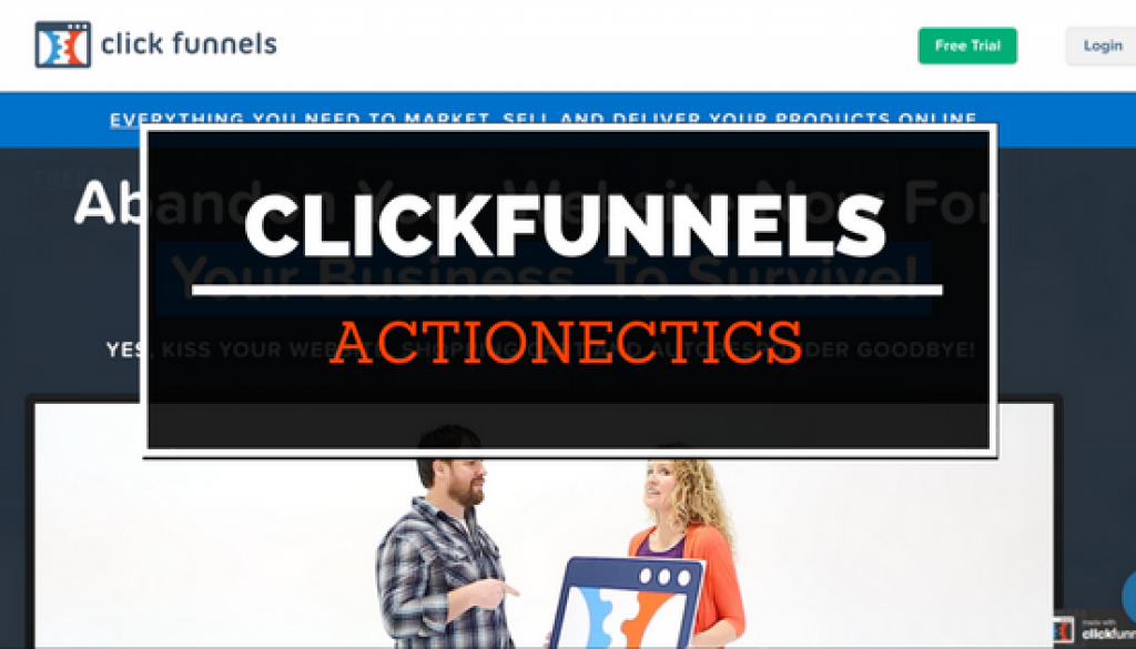 A Biased View of What Is Clickfunnels
