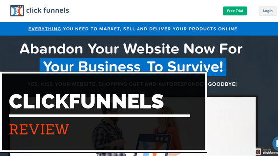 complete clickfunnels review