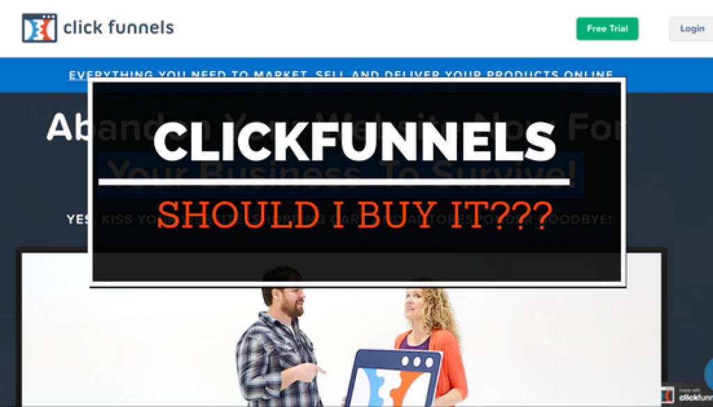 Indicators on Is Clickfunnels Worth It You Need To Know